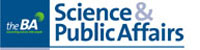 Internal link to Science and Public Affairs